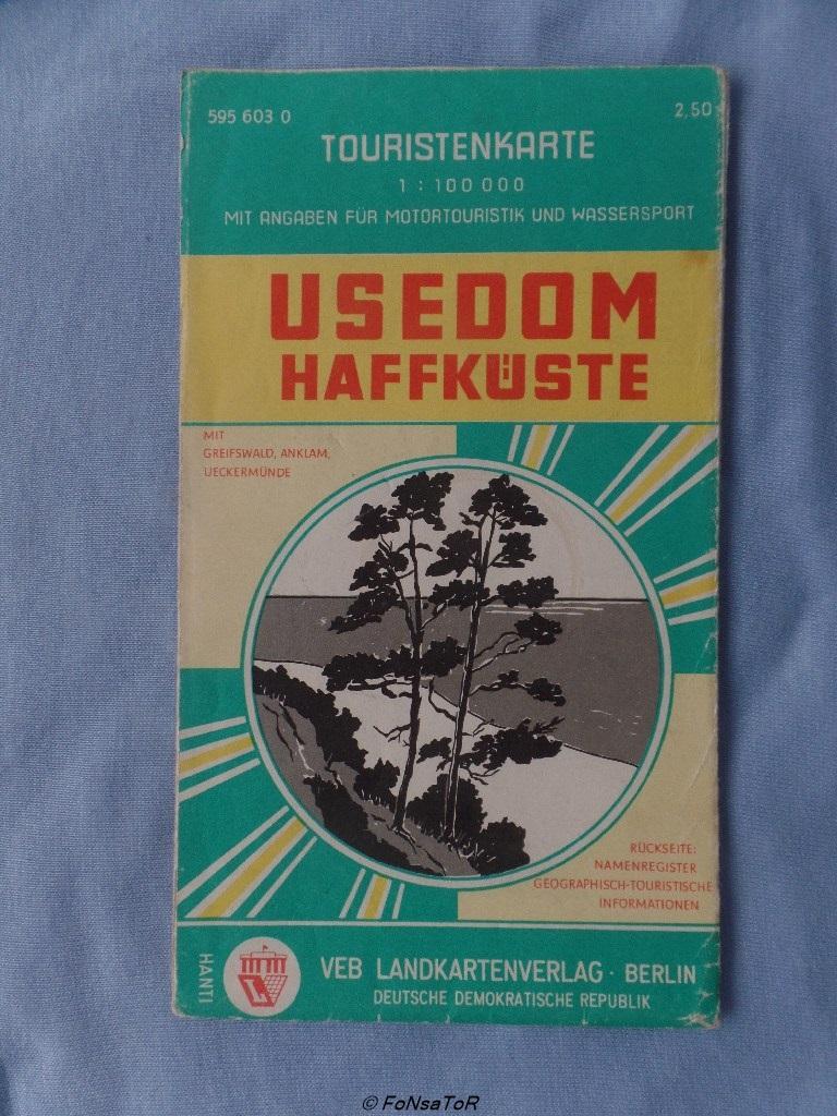 Strichmädchen aus Usedom
