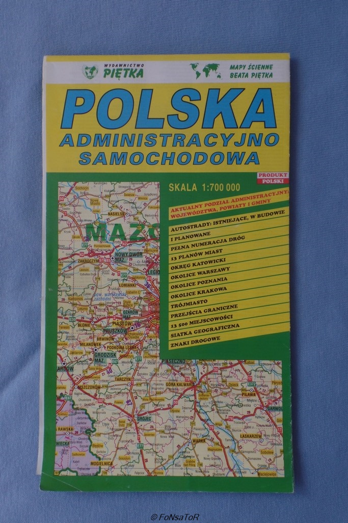 Cover of Polen